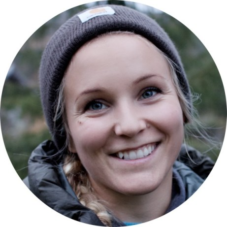 Meet Christine Spiten - Sustainable Engineer and ROV Expert